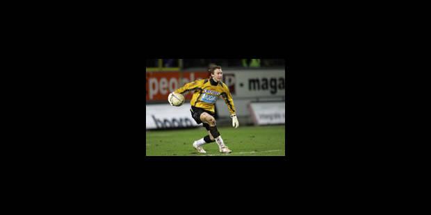 Cordier rebondit au Sporting - La Libre