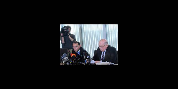 Wallonie : perte de 45 millions pour les communes - La Libre