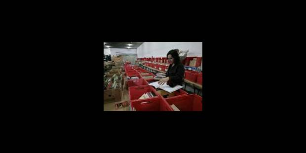 Lire malin pour aider la Croix-Rouge - La Libre