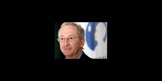 Franck Riboud, plus gros salaire du CAC 40 - La Libre