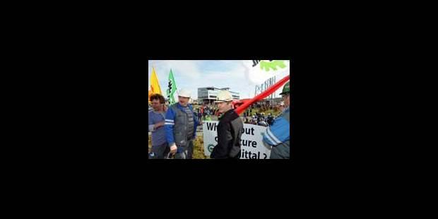 ArcelorMittal: la direction confirme que les mesures sont temporaires - La Libre