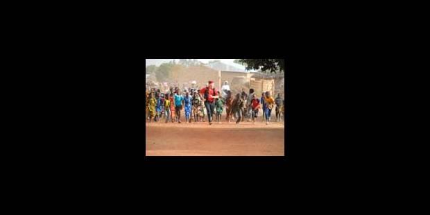 Magique Mali mali - La Libre