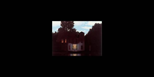 Au coeur du musée Magritte - La Libre