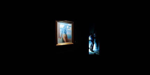 Magritte: Suivez le guide - La Libre