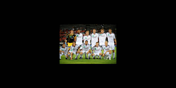Sivasspor au menu mauve - La Libre