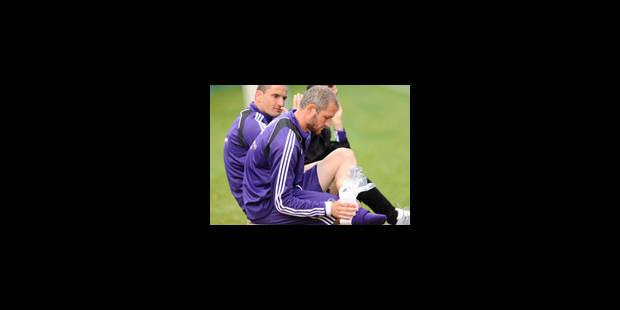 Anderlecht face aux Turcs de Sivasspor! - La Libre