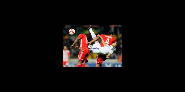 Anderlecht perd 3-1 à Sivas - La Libre