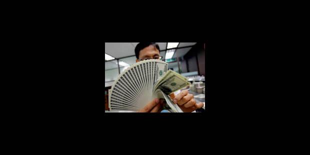 Vers un système monétaire supranational ? - La Libre