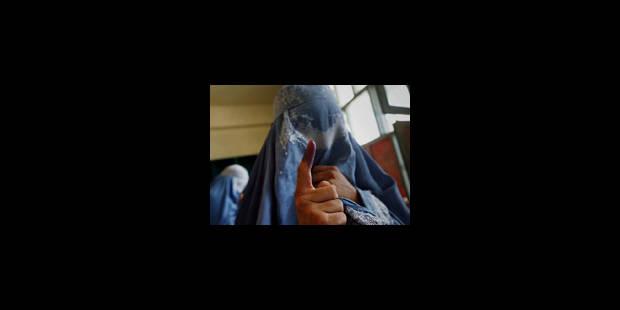 L'échiquier afghan - La Libre