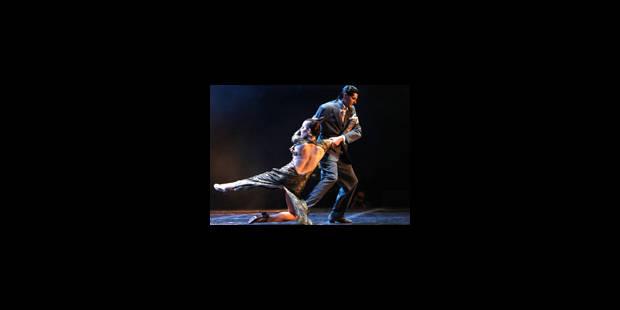 Le tango est au Patrimoine immatériel mondial - La Libre