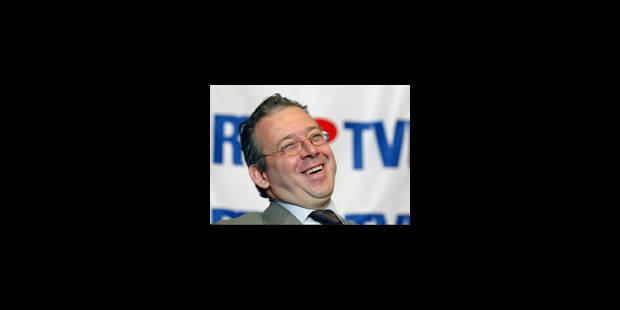 RTL très satisfaite de sa progression - La Libre