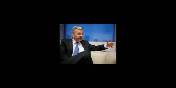 Reynders : indices de fraude fiscale? Poursuites ! - La Libre