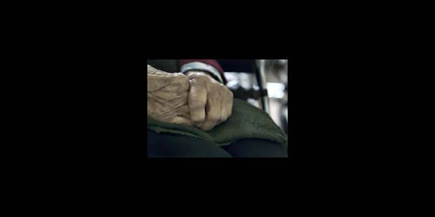 Montant de la pension : de fortes disparités - La Libre