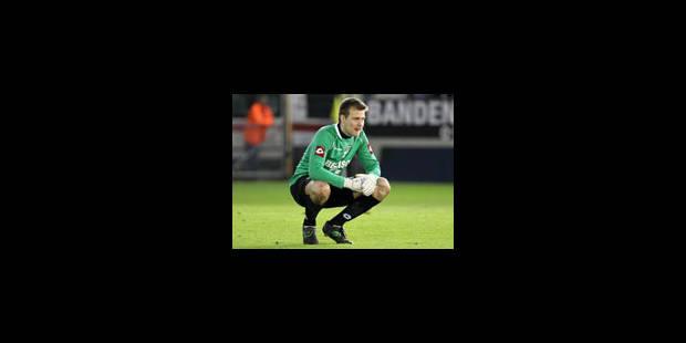 Simon Mignolet va rejoindre la Premier League et Sunderland - La Libre