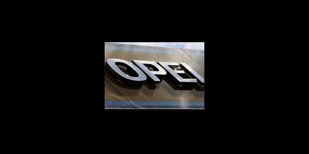 """Accusé de publicité mensongère, Opel défend sa """"garantie à vie"""" - La Libre"""