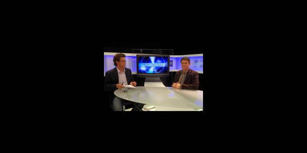TV Lux fait peau neuve - La Libre