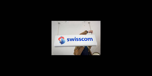 Swisscom veut s'offrir Fastweb - La Libre