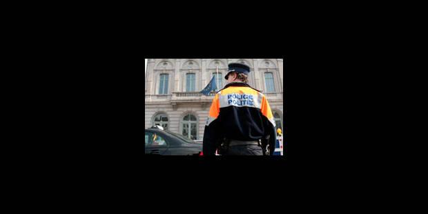 Le MR propose une protection accrue du quartier européen - La Libre