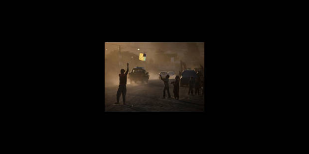 Législatives en Afghanistan: onze morts, de nombreuses irrégularités - La Libre