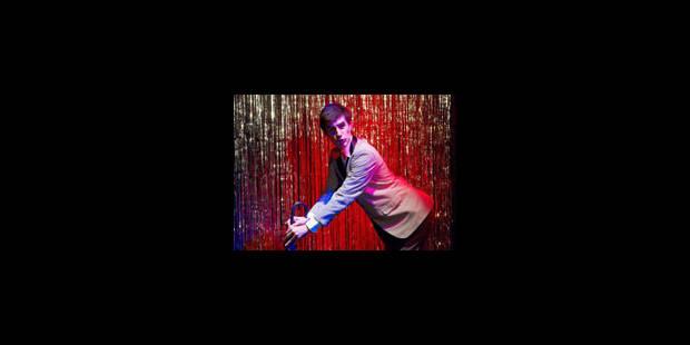 Antoine Guillaume et Broadway - La Libre