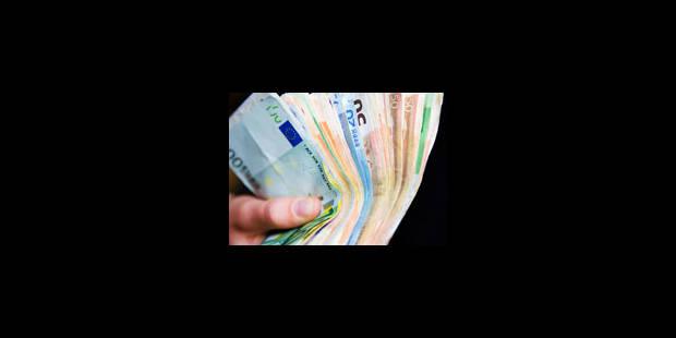 Des banques trop exigeantes - La Libre