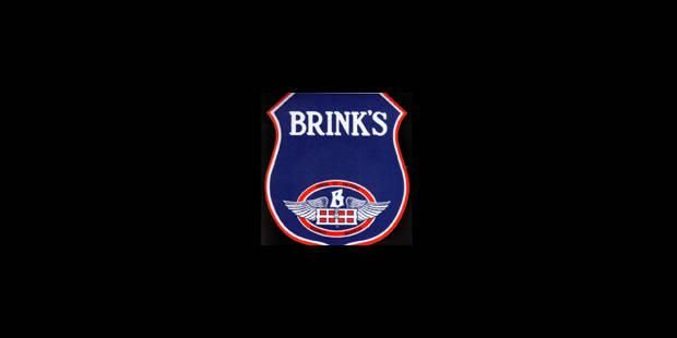Blocage inter-syndical chez Brink's - La Libre