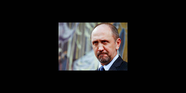 Conciliateur: on reparle austérité - La Libre