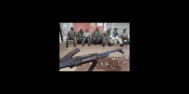 La CIJ ordonne à la RDC d'indemniser la Guinée - La Libre