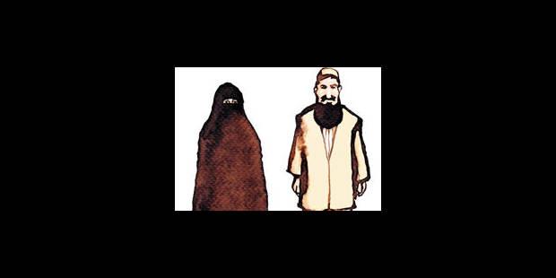 L'islamophobie, c'est réduire l'islam à l'intégrisme - La Libre