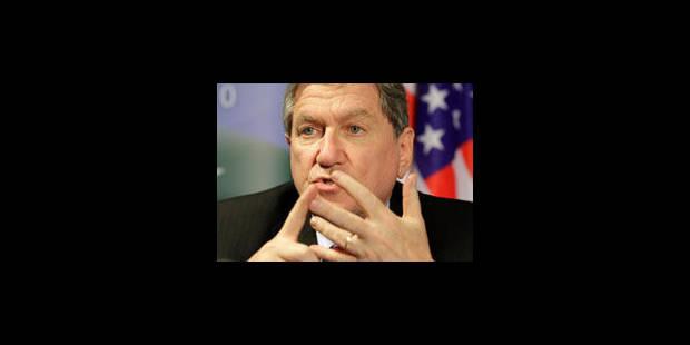 Le diplomate Richard Holbrooke est mort - La Libre
