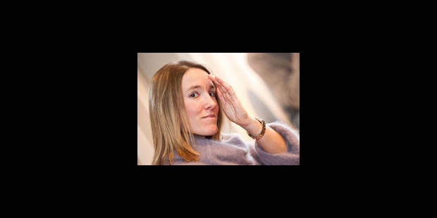 Justine : son interview d'adieux - La Libre