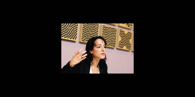 Laanan veut soutenir la diffusion de Télé-Bruxelles par TNT - La Libre