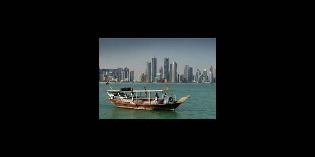 Le Qatar va devenir le pays le plus riche du monde - La Libre