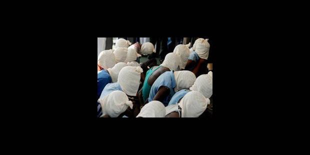L'Inde capture 61 pirates somaliens présumés en mer d'Arabie - La Libre