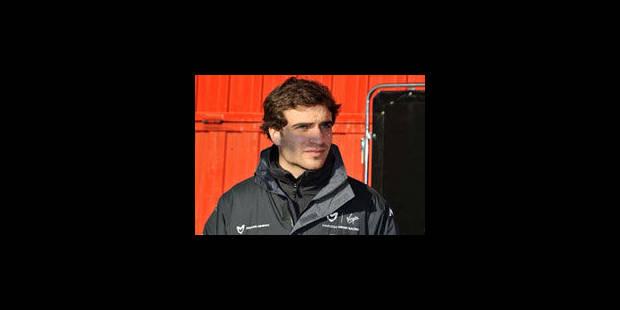 """D'Ambrosio: """"Il ne faut pas être milliardaire pour faire de la F1"""" - La Libre"""