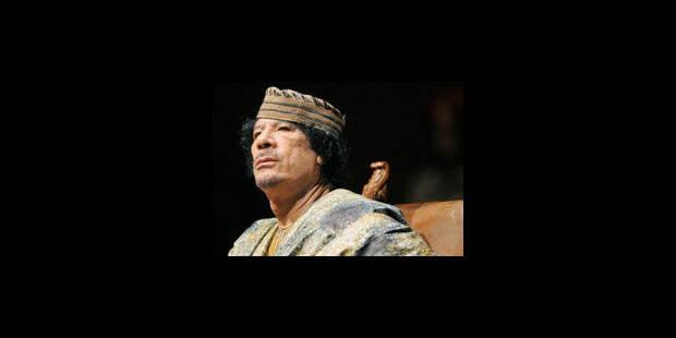 Les forces de Kadhafi affirment être aux portes de Benghazi - La Libre