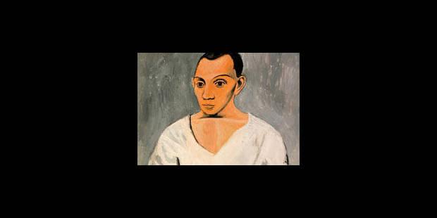 Les premières années de Picasso à Paris - La Libre