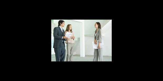 Les agents immobiliers en ont marre - La Libre