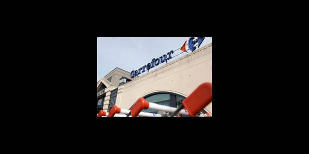 Un nouveau patron pour Carrefour Europe - La Libre