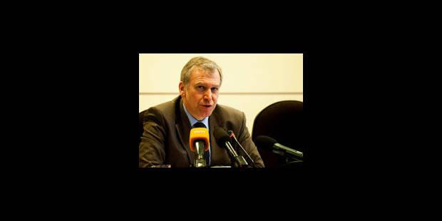 Programme de stabilité et programme national de réforme approuvés - La Libre