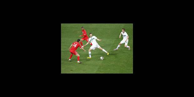 Enquête de la Fifa sur plusieurs centaines de matches truqués - La Libre