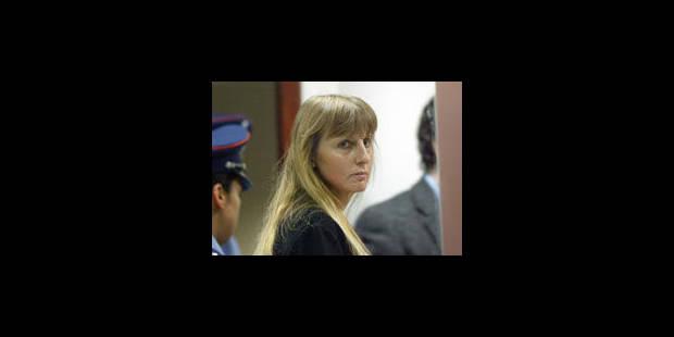 Michelle Martin veut un congé pénitentiaire - La Libre