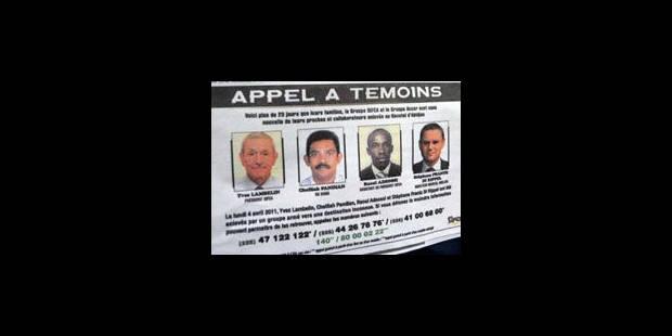 Bruxelles: 30 pc des appels à témoins avec image donnent des suites - La Libre