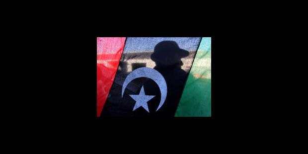 Libye: Ankara a offert à Kadhafi des garanties pour un exil - La Libre