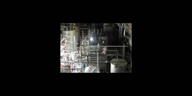 Fukushima: l'usine de décontamination des eaux a commencé à fonctionner - La Libre