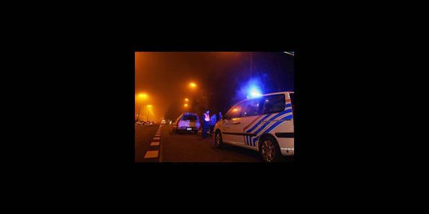 Un conducteur fantôme fait 2 tués sur la E42 - La Libre