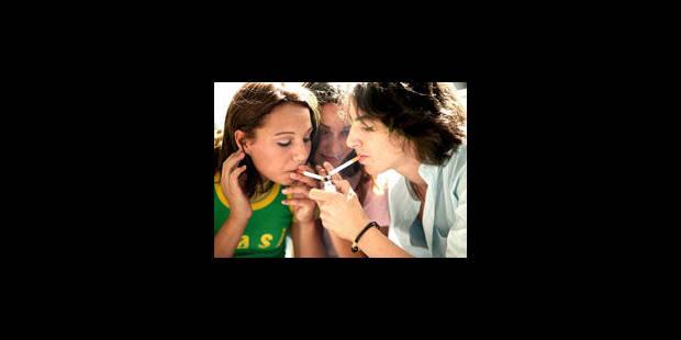 Pour une législation plus stricte sur le tabac - La Libre
