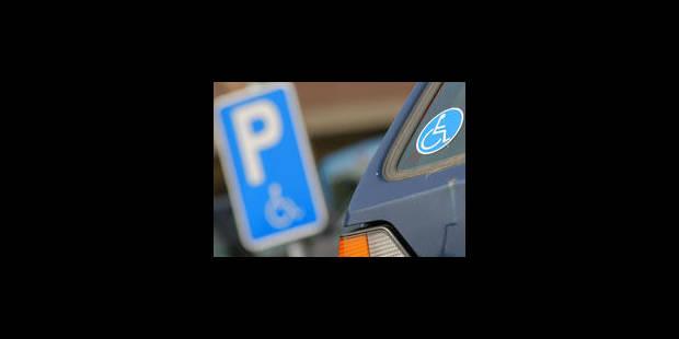 Handicapés: Ecolo appelle à des politiques proactives - La Libre