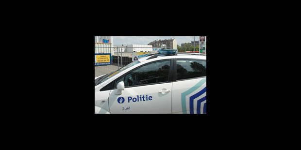 """Tentative de meurtre sur un policier à la suite d'une opération """"sécurité"""" - La Libre"""