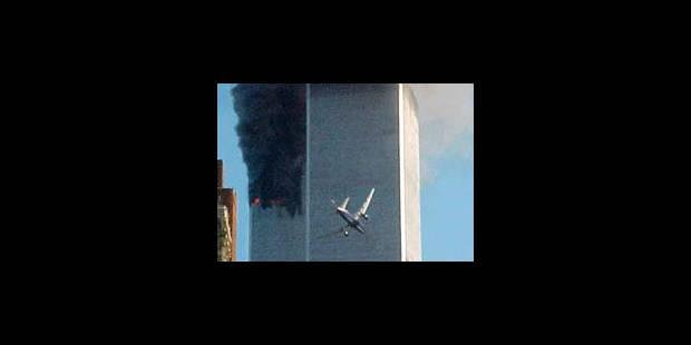 11 septembre : les médias en font-ils trop ? - La Libre